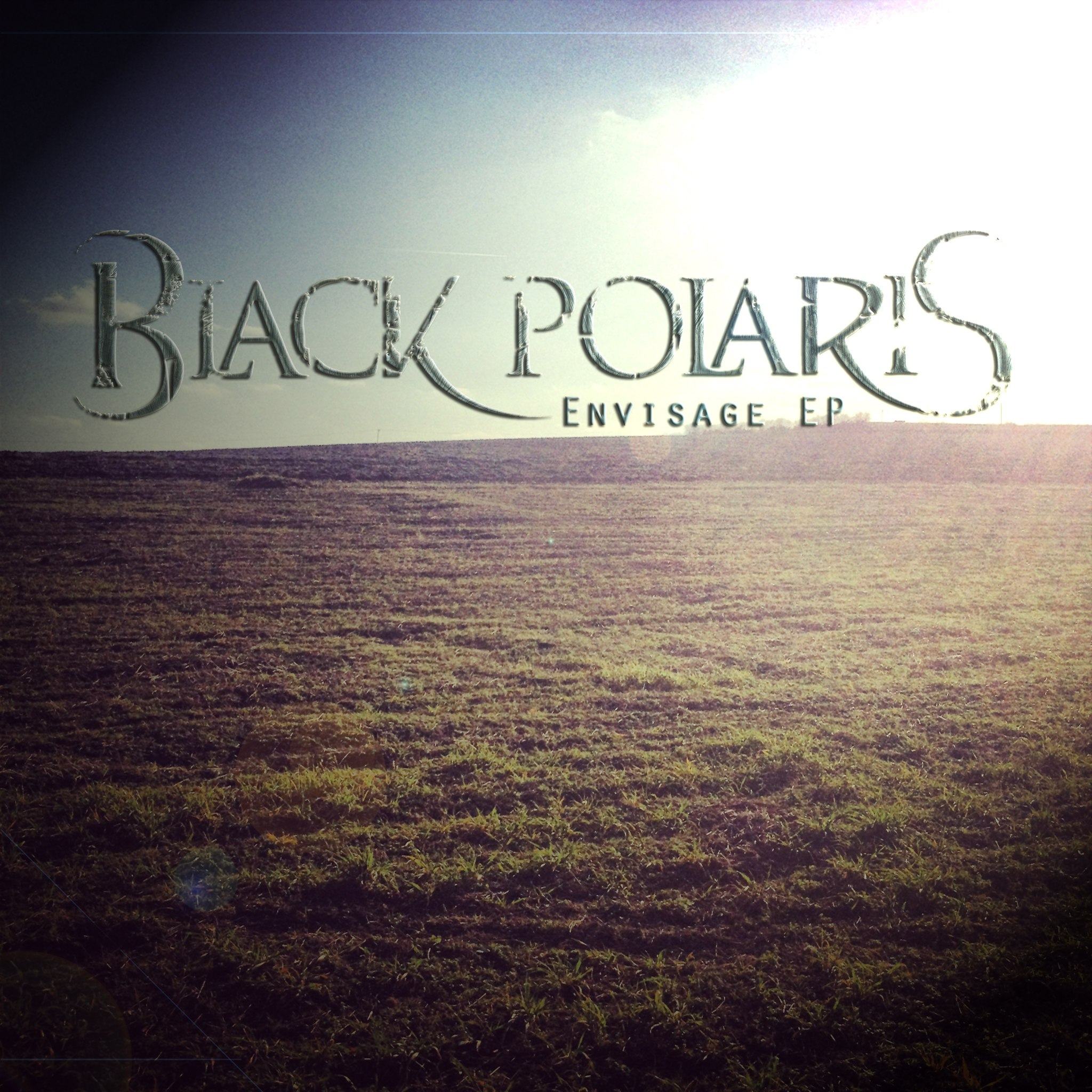 Black Polaris - Envisage [EP] (2012)