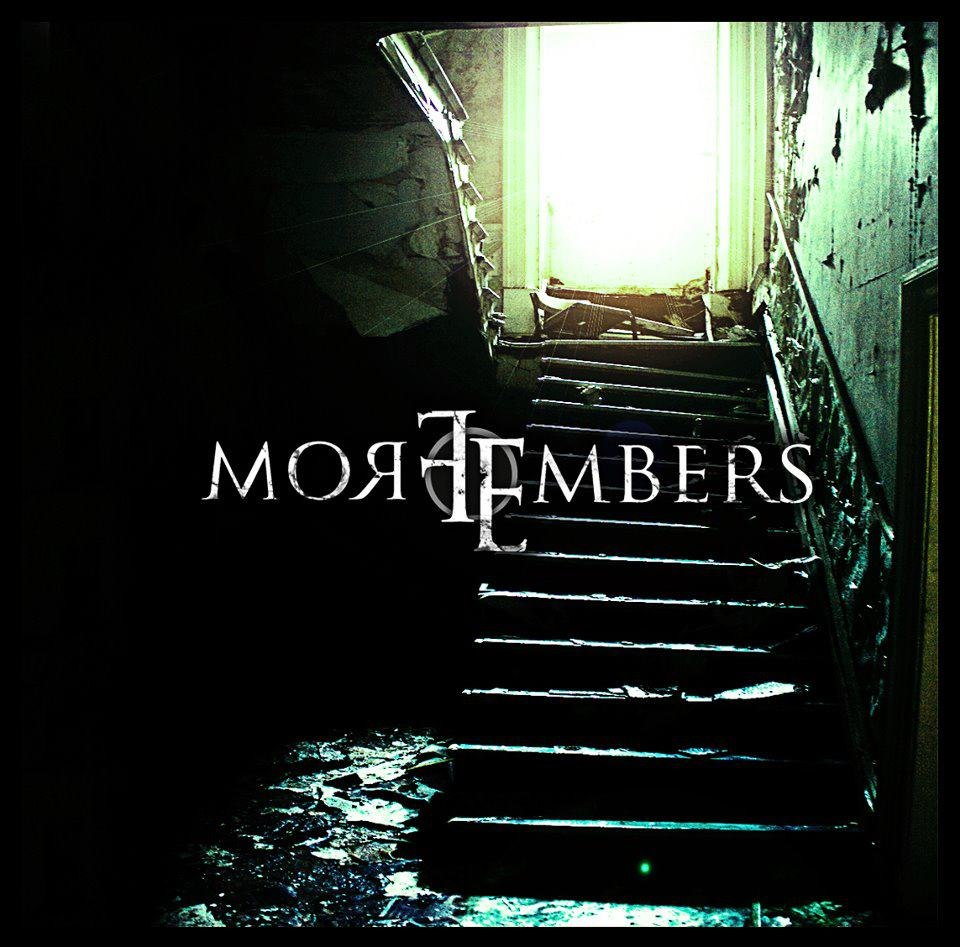 From Embers - From Embers [EP] (2012)