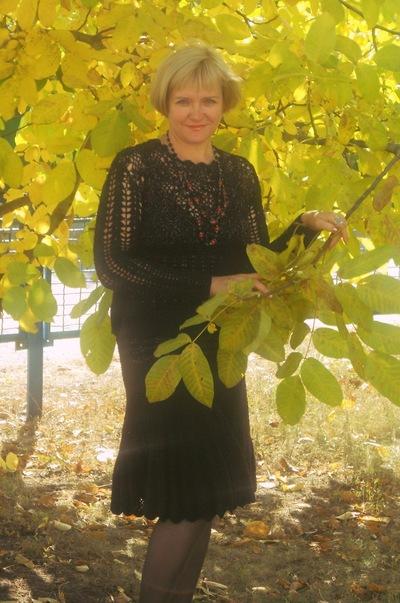 Наталья Скульская, 21 октября 1967, Днепропетровск, id98020459