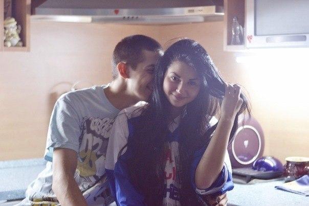 Любовь♥