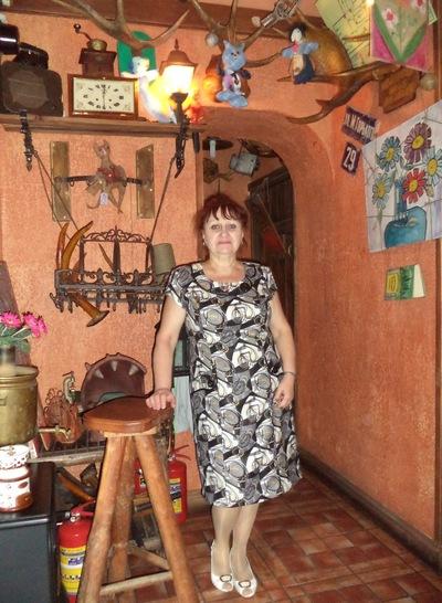 Татьяна Лимбергс, 9 августа 1956, Псков, id193767713
