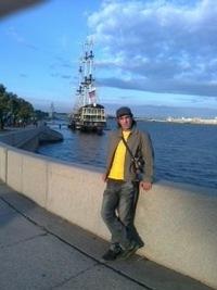 Саид Ибронов, 1 января 1981, Санкт-Петербург, id188919897