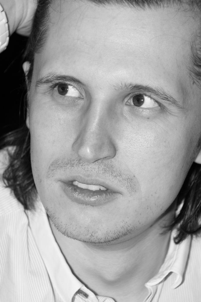 Алексей Бурдонов, Краснодар - фото №11