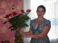 Татьяна Сеникина, 13 июня 1956, Котлас, id161869381