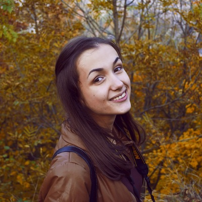 Мария Березина, 12 августа 1994, Киев, id8423065