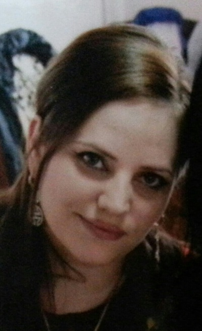 Санишка Халимбекова, 9 мая , Избербаш, id201891101