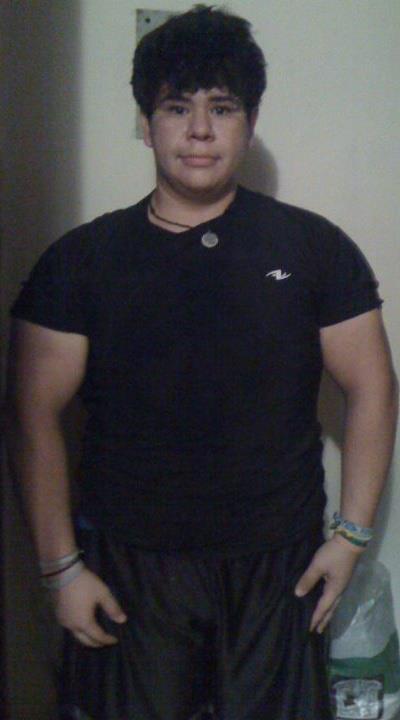 Luis Duarte, 25 сентября 1993, id222622236