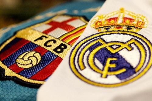 «Барса» и «Реал» могут попросить перенести Класико