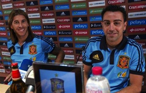 Хави: «Мы уважаем «Реал», но я не заметил, чтобы это чувство было взаимным»