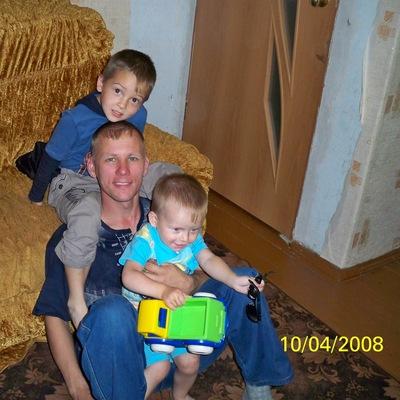 Алексей Мякшин, 6 сентября 1972, Иркутск, id138636857