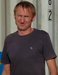 Павел Романюк, 21 февраля 1969, Тольятти, id146010676