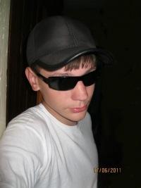 Кирилл Дехтирёв, 28 сентября 1995, Киров, id171329859