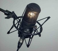 микрофон ламповый, конденсаторный , Октава Мкл 100 , 40...