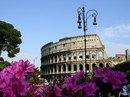 Встреча с русскоговорящим сопровождающим у стойки GARTOUR's Meeting Point.Трансфер и размещение в отеле в центре Рима.