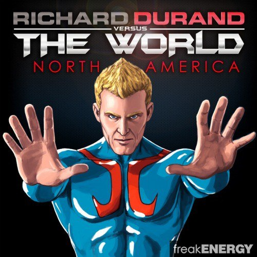Richard Durand vs. The World - EP 3: North America