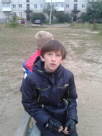 Николай Кадыков, 23 января 1995, Тавда, id138470349