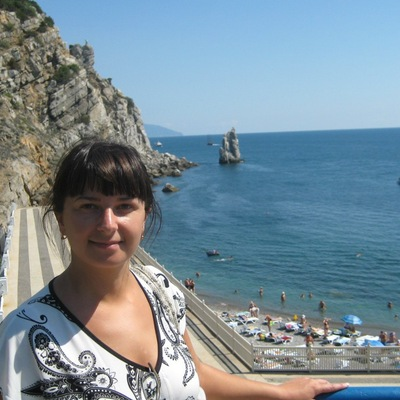 Ольга Князева, 12 августа 1981, Тольятти, id86646402