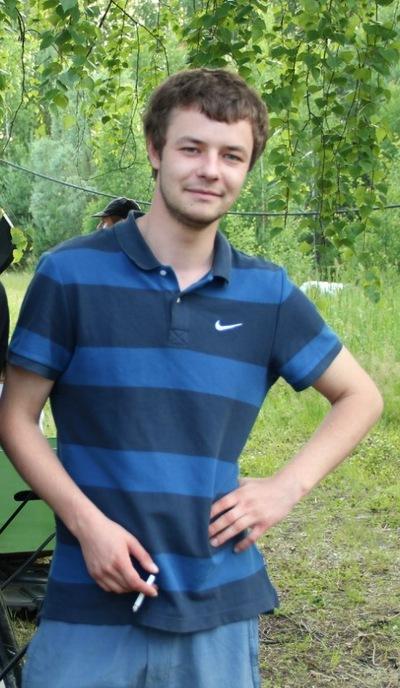 Сергей Сергеев, 8 августа , Донецк, id30831897