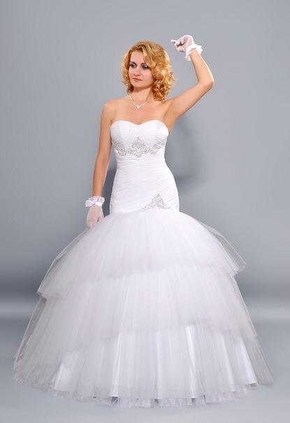 Прокат свадебных платьев екатеринбург 4