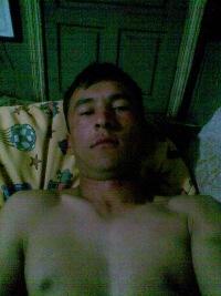 Алишер Жаркинов, 5 мая 1983, Владимир, id166478236