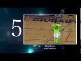 Jornada 1 Los Cinco Mejores Goles