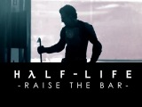 Half-Life: Raise the Bar [by MACHINIMA] фильм