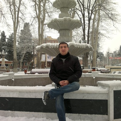 Tural Mamedov, 12 марта 1987, Казань, id222722255