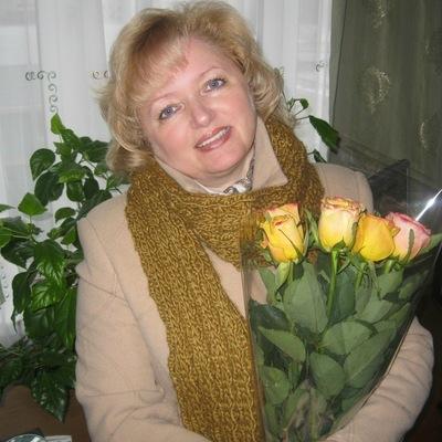 Галина Рузова, 2 декабря 1965, Нижний Новгород, id33115327