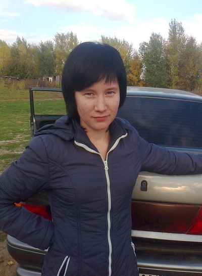 Ольга Фаронова, 27 июня , Волгоград, id148616737