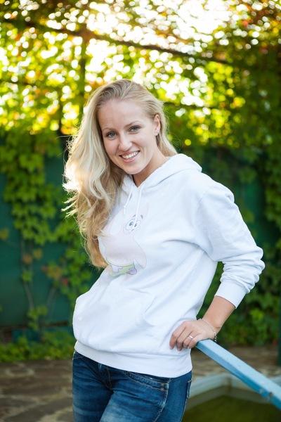 Екатерина Березина, 4 апреля , Москва, id998806