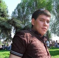 Евгений Сёмин, 6 сентября 1986, Йошкар-Ола, id52463978