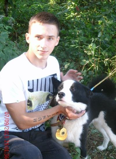 Денис Сергеевич, 10 июня , Санкт-Петербург, id15709050
