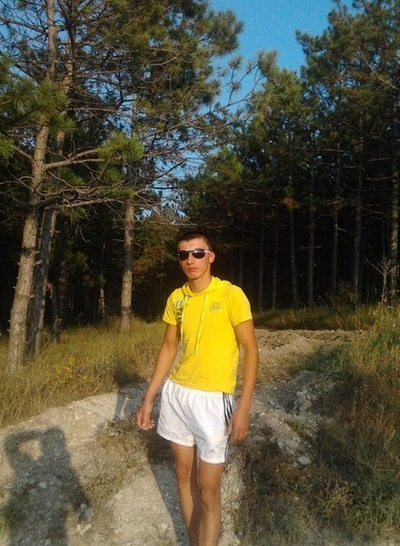 Юсуп Мамбетшаев, 10 июня 1991, Белогорск, id22704391