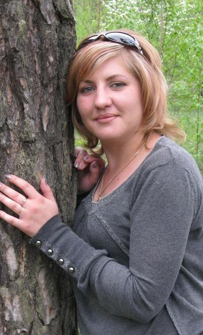Аня Паринова, 14 августа , Железногорск, id28136736