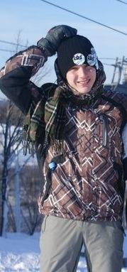 Никита Скобельцев