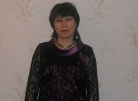 Наиля Биккулова, 15 августа 1971, Стерлитамак, id156438596