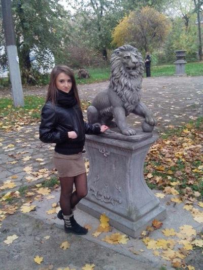 Марянка Хибарова, 11 августа , Львов, id111909025