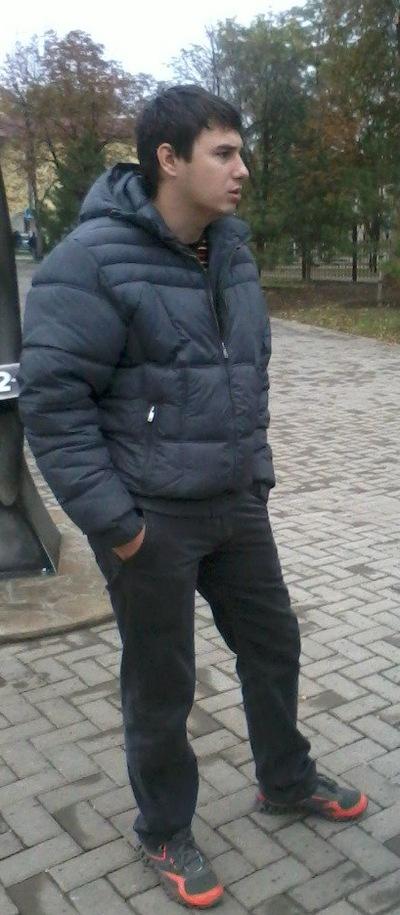 Евгений Дяченко, 31 мая 1992, Запорожье, id21291086