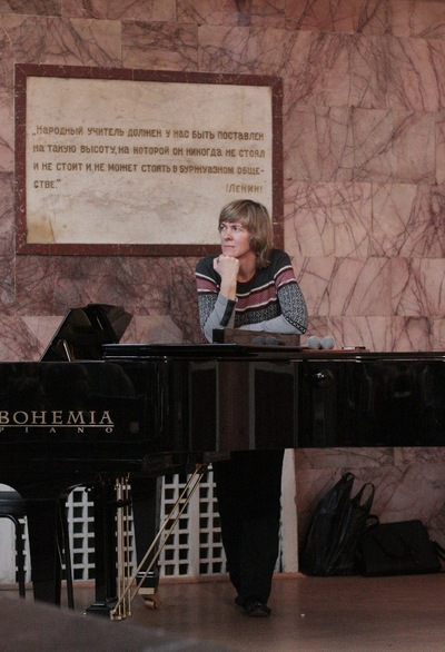 Наталья Богатырёва, 10 июля 1986, Москва, id61857249
