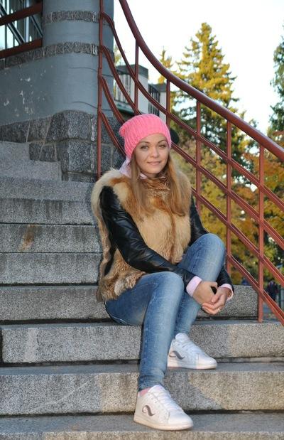 Katerina Ivanova, 16 февраля , Санкт-Петербург, id54519