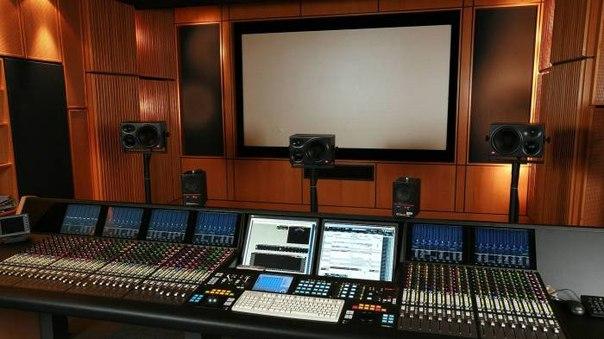 Как открыть звукозаписывающую студию?
