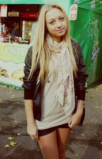 Танюша Лебедева, 8 января , Киев, id225655791
