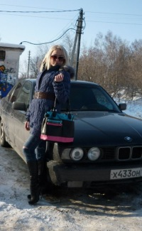 Евгения Гурова, 16 ноября , Москва, id163917068