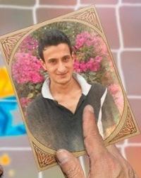 Majid Sharif, 6 июня , Новосибирск, id171551622