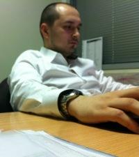 Сергей Моряков, 1 июня , Москва, id1795346