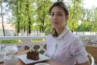 Вера Рашидова, 9 августа 1991, Жуковский, id6325396