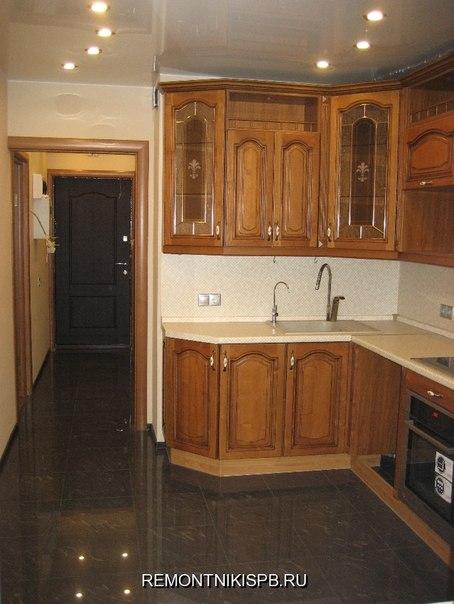 Ремонт ванной комнаты под ключ vk