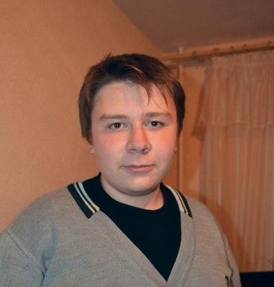 Евгений Верёвкин, 29 апреля 1998, Новосибирск, id133977446