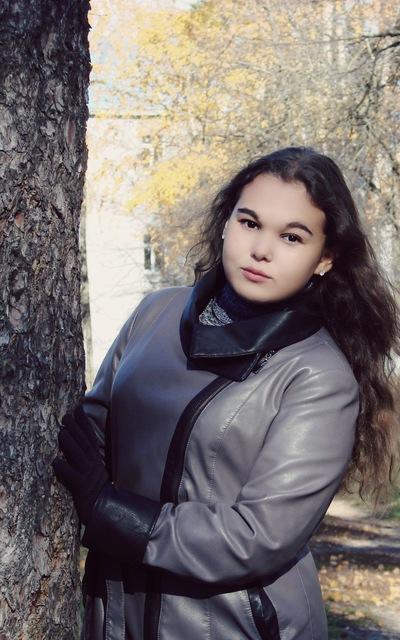 Яна Логинова, 16 марта , Чебоксары, id165704775