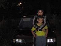Никита Бабин, 27 мая 1999, Таганрог, id154736551